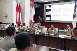 Wali Kota ingatkan tiga hal ini pada briefing staff