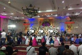 Masjid Agung Sunda Kelapa hadirkan syeikh asal Mesir selama  Ramadhan