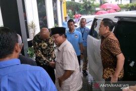 Capres Prabowo dan PKS paparkan hasil penghitungan ke publik