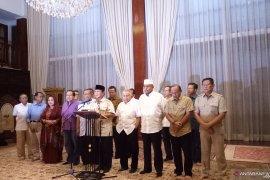 Prabowo : Penetapan Bachtiar Nasir tersangka sebagai upaya kriminalisasi ulama