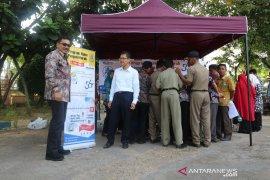 Taspen-Bulog sediakan 1.100 sembako murah selama Ramadhan