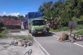 PU Maluku - BPJN XVI tangani kerusakan jembatan jalan trans Seram