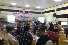 Jokowi-Ma'ruf unggul di Surabaya