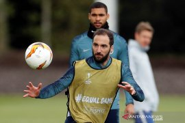 Chelsea siap merespon tantangan Eintracht Frankfurt