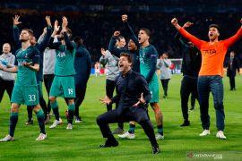 Berhasil singkirkan Ajax, ini modal utama menurut Eriksen