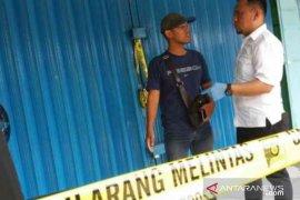 Polda Metro olah TKP penemuan bom di Bekasi