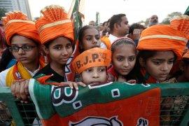 Ini dia pemilu tujuh putaran di India