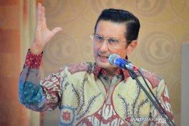 Profil - Fadel Muhammad, guru besar kewirausahaan di pusaran Senayan