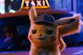 """Setelah Pokemon GO meredup, Pikachu hadir kembali di """"Pokemon: Detective Pikachu"""""""