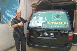 Barikade Gus Dur : Jokowi bangun infrastruktur dorong pertumbuhan ekonomi daerah