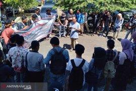 Gugatan ditolak, Walhi doakan masyarakat Bengkulu terhindar dari bencana ekologis