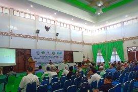 Baznas Kota Pontianak targetkan pengumpulan zakat Rp10 miliar