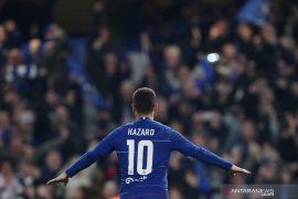 Eden Hazard sudah memberi tahu Chelsea atas rencana masa depannya