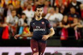 Faktor keamanan, Azerbaijan sesali kekhawatiran Mkhitaryan tak ikut final Liga Europa