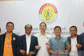 BOPI beri rekomendasi PT LIB gelar  Liga 1