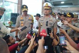 Perbaikan jalan  Tol Tangerang-Merak selesai H-8 Lebaran