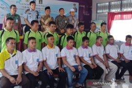 Over kapastitas Pemkab HSS fasilitasi pengadaan lahan Rutan Kandangan