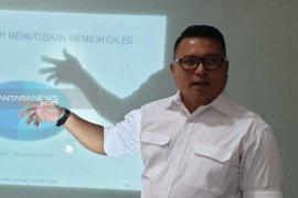 Hanura Surabaya kehilangan tiga kursi di DPRD Kota Surabaya