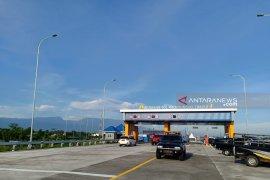 "Ada dua ""rest area"" di jalur mudik Tol Pasuruan-Probolinggo"