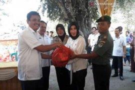 Pemkab Bekasi akan gelar pasar murah di delapan kecamatan