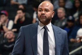 Memphis Grizzlies tunjuk asisten Bucks sebagai pelatih kepala