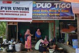 Sumbar kembali salurkan bantuan untuk korban banjir di Bengkulu