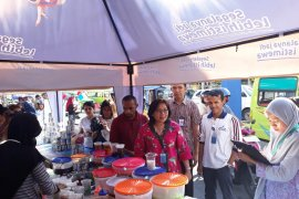 BPOM temukan 86 sarana penjualan produk pangan bermasalah di Maluku