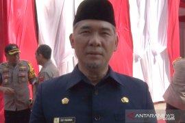 Wali Kota Jambi ajak masyarakat dukung hasil Pemilu 2019