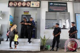 KPK eksekusi terpidana suap DOKA ke Banda Aceh