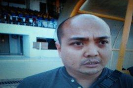 Persita Tangerang mendaftarkan 25 pemain untuk Liga 2