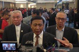 PBSI harapkan Indonesia rebut juara Piala Sudirman 2019