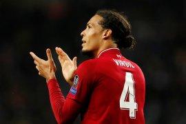 Van Dijk Pemain Terbaik Liga Premier Inggris 2018/19