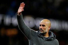 Jelang laga terakhir penentuan Manchester City, ini pengakuan Pep