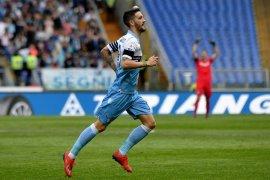 Lazio perihara kesempatan ke Eropa