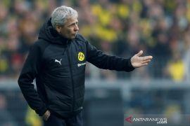 Favre tegaskan Dortmund masih berpeluang menjadi juara
