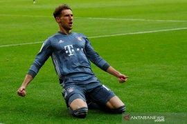 Muenchen bersemangat pastikan gelar juara Liga Jerman