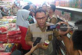 Masyarakat diminta informasikan harga pangan