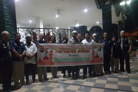 Polda Kalimantan Barat bentuk Tim Tarawih Sehat untuk layani kesehatan jamaah
