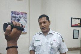 Pesanan tiket kereta api Lebaran Sumut 2019 sudah 21 persen