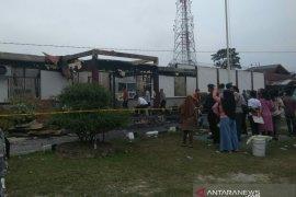 Polres Pelalawan menangkap tahanan Rutan Siak yang kabur