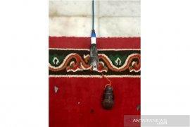 Pria bergolok bubarkan pengajian di masjid Aceh Barat