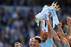 Momen-momen penting hingga City juara