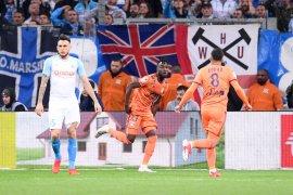 Lyon runtuhkan asa Marseille ke Eropa