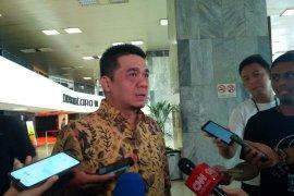 Gerindra : Belum ada utusan dari Jokowi-Ma'ruf bicarakan rekonsiliasi