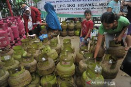 Harga eceran termurah elpiji di bazar Ramadhan kecamatan  Page 3 Small