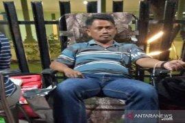 Dandim Pamekasan Gerakkan TNI donor darah selama Ramadhan