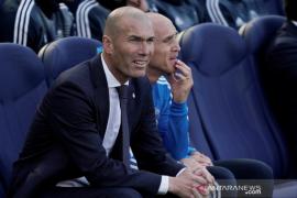 Tersungkur di markas Sociedad pastikan Real Madrid finis ketiga klasemen