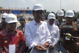 Pelaku penebar ancaman pemenggalan ditangkap, ini kata Jokowi