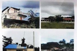 BNPB kirim tim cek dampak siklon tropis di MBD