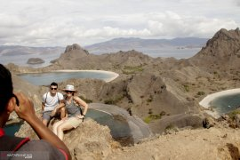 NTT bisa jadi tujuan wisata dunia